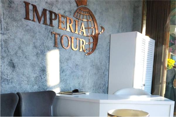 Imperia Tour