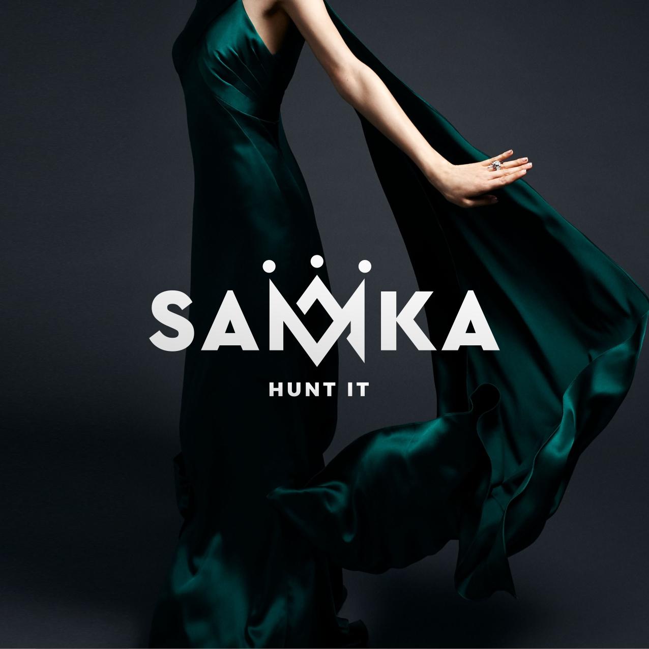 Розробка fashion-бренду SamKa